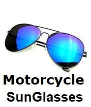 motorcycle sunglasses