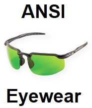 ANSI Rated