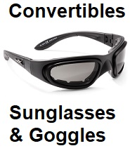 convertible eye wear