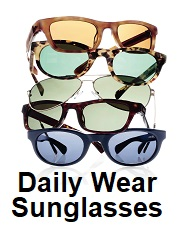daily wear sunglasses