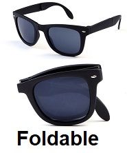 foldable eye wear