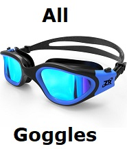 goggles all styles