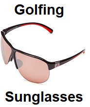 golfing sunglasses