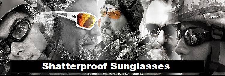 mens shatterproof sunglasses banner bikers eyewear