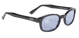 2012 KD's Sunglasses Light Blue Lenses