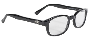 2015 KD's Sunglasses Clear Lenses
