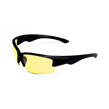 Maxx SS3 ANSI Sunglasses Yellow Lenses
