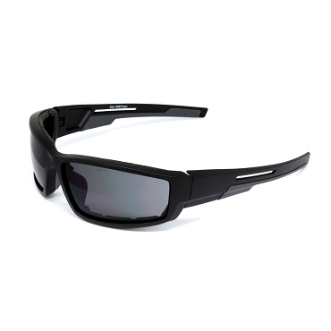 Maxx Zulu Foam Sunglasses Smoke Lenses