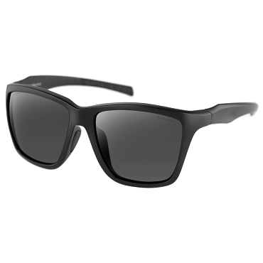 Bobster Anchor Sunglasses with Smoke Lenses