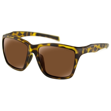 Bobster Anchor Tortoise Sunglasses Brown Lenses