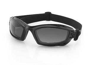 Bobster Bala Safety Goggles Smoke Lenses