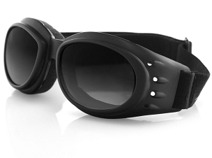 Bobster Cruiser II Goggles Interchangeable Lenses