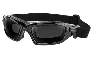 Bobster Diesel Goggles Interchangeable Lenses