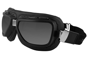 Bobster Pilot Goggles Interchangeable Lenses