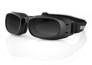 Bobster Piston Goggles Smoke Lenses