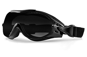 Bobster Phoenix Fit Over Goggles Interchangeable Lenses