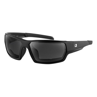 Bobster Tread Sunglasses with Smoke Lenses