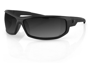 Bobster AXL Sunglasses Smoke Lenses