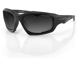 Bobster Desperado Sunglasses Smoke Lenses