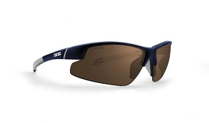 Epoch Bravo Sunglasses Polarized Brown Lenses