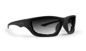 Epoch Foam 3 Sunglasses Clear to Smoke Photochromic Lenses