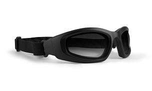 Epoch Goggle Black ANSI Goggles Photochromic Lenses