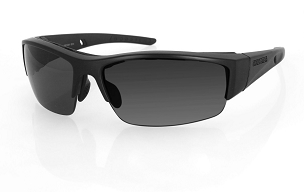 Bobster Ryval 2 Sunglasses Smoke Lenses