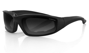 Bobster Foamerz 2 Sunglasses Smoke Lenses