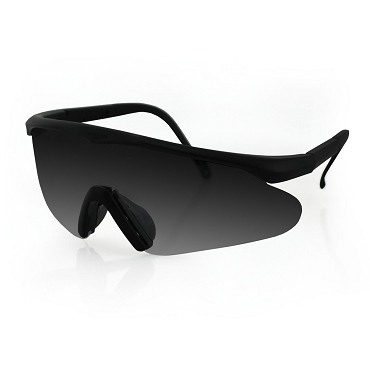 Bobster ESB Sunglasses with 3 Lens Colors