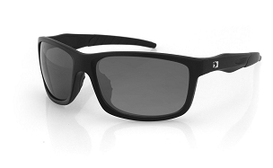 Bobster Virtue Sunglasses Smoke Lenses