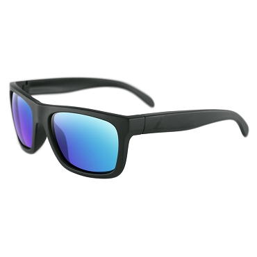 Cavern Sunglasses with Smoke Green Revo Lenses