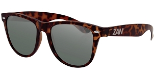 Sunglasses Tortoise Frame Smoke Lenses