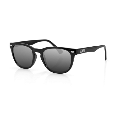 Sunglasses Black Frame Smoke Lenses