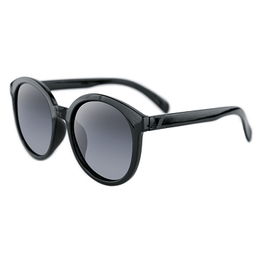 Port Sunglasses with Smoke Gradient Lenses