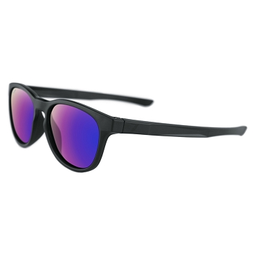Tide Sunglasses with Smoke Blue Revo Lenses