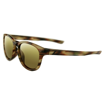 Tide Sunglasses with Brown Revo Lenses