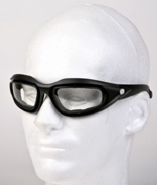 Motorcycle Sunglasses with Clear Lenses