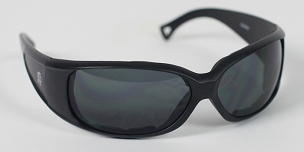 Colorado Biker Motorcycle Sunglasses Clear Lenses