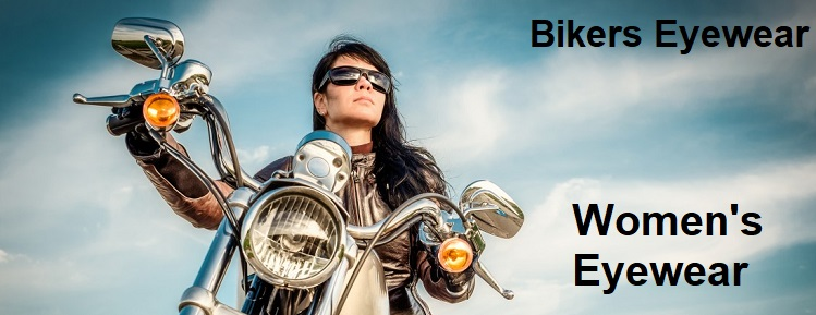 womens motorcycle sunglasses goggles bikers eyewear banner image