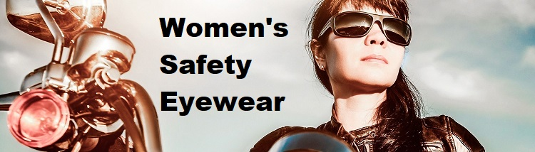 womens safety sunglasses banner bikers eyewear