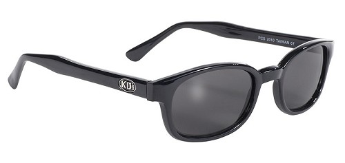 2010 KDs Sunglasses Smoke Lenses