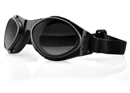 Bobster Bugeye II Goggles Interchangeable Lenses