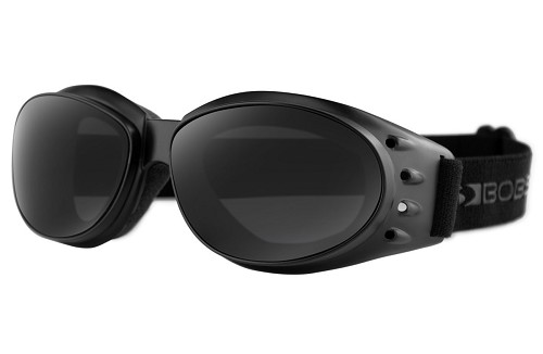 Bobster Cruiser 3 Goggles Interchangeable Lenses