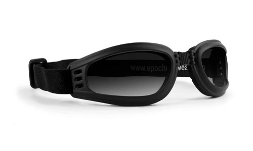 Epoch Vented Folding Goggles with Photochromic Lenses