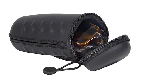 Optics Glasses Sunglasses Hard Shell Case